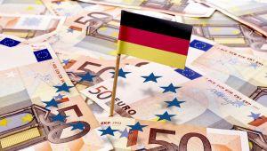 Almanya`dan bütçe çağrısı