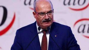ATO Başkanı Baran: Öğrencilerin yokluğu 20 milyar liralık kayba yol açtı