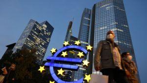 Avrupa Merkez Bankası'ndan 500 milyar dolarlık teşvik daha