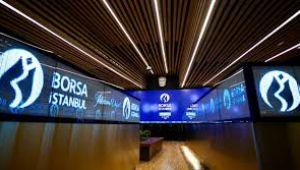 Borsa İstanbul , 1.370 puan ile kapanış rekorunu yeniledi