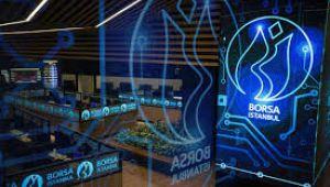 Borsa İstanbul günü yüzde 3,25 yükselişle kapattı