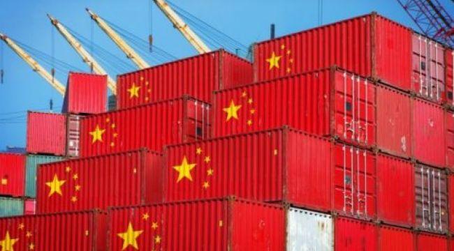 Çin'de imalat PMI 10 yılın zirvesini gördü