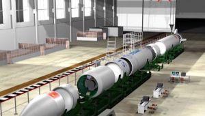 Çin katı yakıtla çalışacak 'Smart Dragon' adlı füzeler üretecek