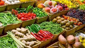 Domates, Yaş Sebze Meyve Endekslerinde yükseliş sürüyor