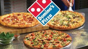 Domino's Pizza halka arzı değerlendirmeye aldı