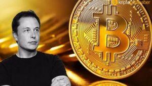 Elon Musk bilançosunu Bitcoin'e taşıyabilir mi?