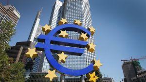 Euro Bölgesi'nde ticaret fazlası ekimde 30 milyar euroya yükseldi