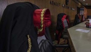 HSK, 13 hakim ve savcıyı ihraç etti