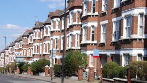 İngiltere'de konut fiyatlarında 6 yılın en yüksek artışı