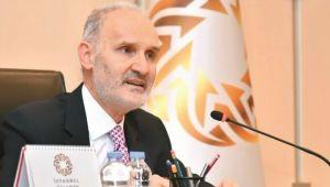 İTO Başkanı Avdagiç : Salgın hizmetler sektörünü çok daha fazla etkiledi