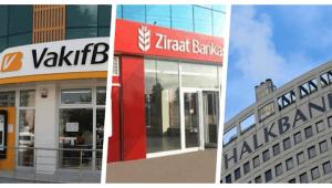 Kamu bankalarının döviz açığı 2.7 Milyar Dolar
