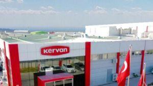Kervan Gıda'nın yüzde 5'ten fazlasını Norveç Varlık Fonu aldı