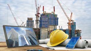Kur artışı etkisiyle inşaat maliyetleri yıllık yüzde 19,49 arttı