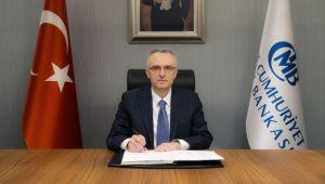 TCMB Başkanı Ağbal ilk kez kamera karşısına geçecek