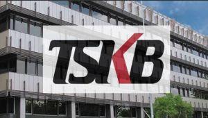 TSKB, Türkiye'de bir ilk olan ESG RatingNotuna Endeksli KrediSözleşmesine imza attı.