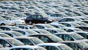 Türkiye otomotiv pazarında son rakamlar