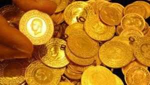 Yatırımlara altın dokunuş