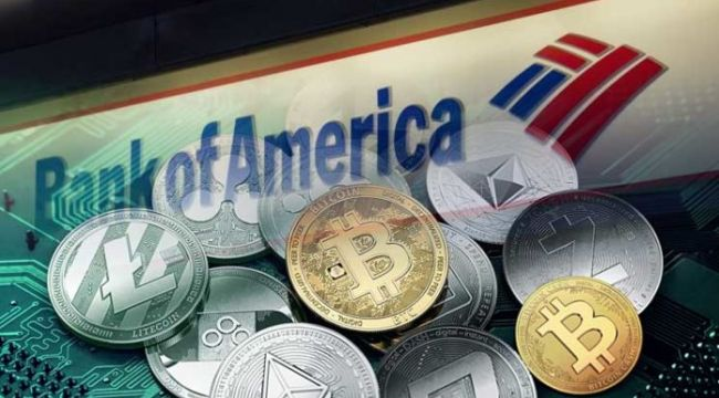 ABD'nin en büyük ikinci bankasının müşterileri Bitcoin'e yöneldi
