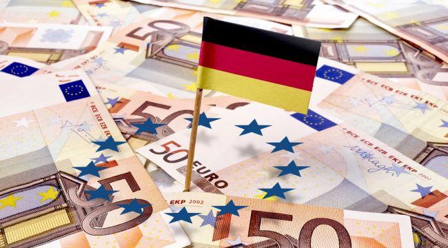 Almanya'da tüketici güveni 8,1 puan düştü