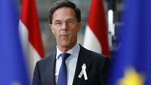Avrupa'da ikinci kriz: Hollanda hükümeti istifa etti