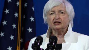 Biden'ın Hazine Bakanı adayı Janet Yellen'a onay çıktı!