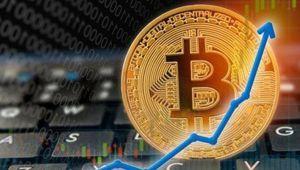 Bitcoin'de rekor serisi devam ediyor