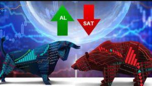 Borsa yüzde 0,81 düşüşle kapandı