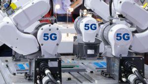 Çin, 2023'e kadar 5G bağlantısıyla çalışan 30 fabrika kuracak
