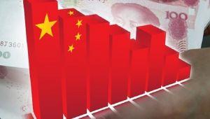 Çin ekonomisi 2020'de yüzde 2.3 büyüdü
