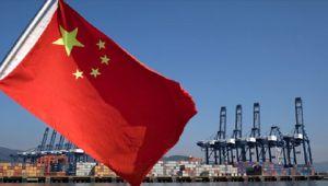 Çin'in salgındaki üretimi 15.38 trilyon doları aştı