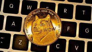 Dogecoin bir günde yüzde 812 değer kazandı