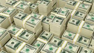 Dolar kısa pozisyonları 10 yılın zirvesinde