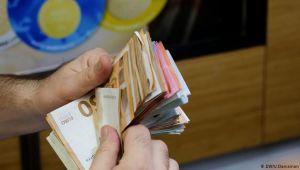 ECB'den gelen açıklama euroya satış getirdi