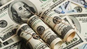 Finans dışı döviz açığı 157,2 milyar dolara geriledi