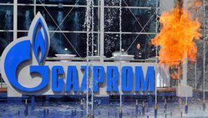 Gazprom: Türkiye ve Hollanda doğalgaz alımlarını artırdı