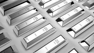 Gümüş yatırımcısı yüzde 47 kazanç sağladı