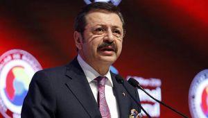 Hisarcıklıoğlu: Bankalar büyümeye destek değil köstek oluyorlar