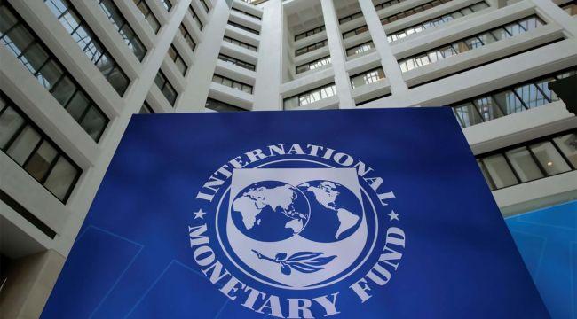 IMF, küresel ekonomik büyüme tahminini yükseltti