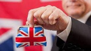 İngiltere'de şirketlerin satışları yüzde 16 düştü