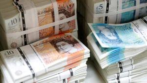 İngiltere'nin kamu borcu 58 yılın zirvesinde!