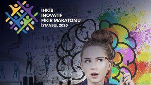 İnovasyon Fikir Maratonu'na katılan gençler 33 milyar dolarlık hedefin itici gücü olacaklar