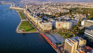 İzmir İnşaat ve Gayrimenkul Sektörünü 2021 Yılında Neler Bekliyor?
