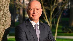 Koç Holding CEO'su Çakıroğlu Davos Zirvesi'nde konuştu