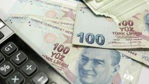 Merkez Bankası'nın yıl sonu enflasyon beklentisi yüzde 11.15