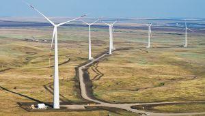 Rosatom, Rusya'nın En büyük Rüzgar Santrali Olan Kochubeevskaya Rüzgar Santrali'ni Devreye Aldı