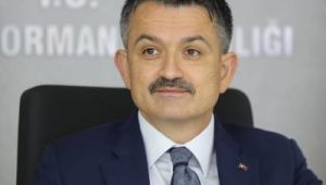 Tarım ve Orman Bakanı Bekir Pakdemirli açıkladı! 1 milyar lira bütçe...