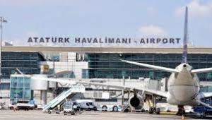TAV Havalimanları toplam yolcu sayısı 2020'de %70 geriledi