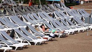 Turizm geliri 2020'de yüzde 65 azaldı: 12 milyar dolar