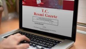 Türkiye-Azerbaycan ticaret anlaşması Resmi Gazete'de