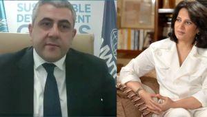 UNWTO'da bir ilk: Genel Sekreterliğe bir kadın aday olacak